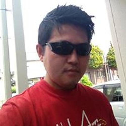 Fabio Takeshi Mitsueda's avatar