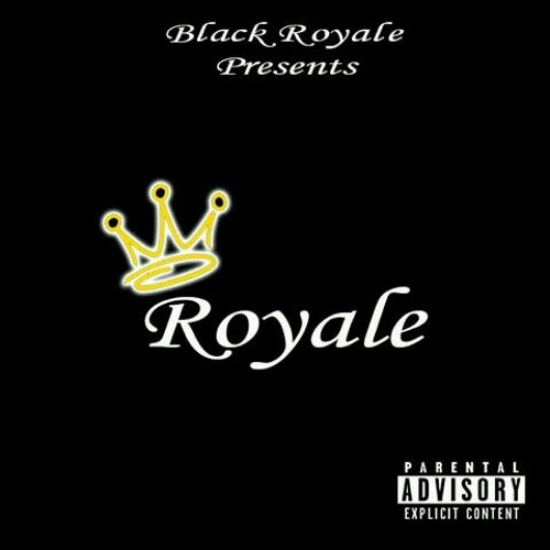 Black Royale Records's avatar