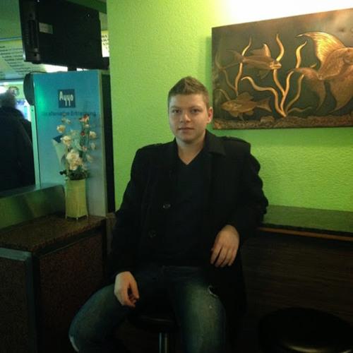 Ionut Kovacs's avatar