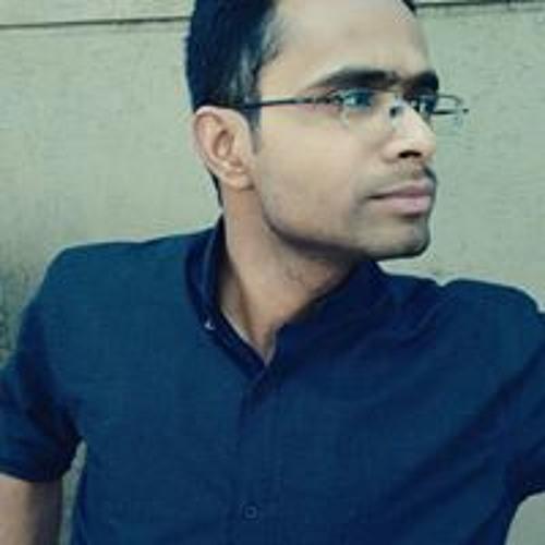 Mukesh Verma's avatar