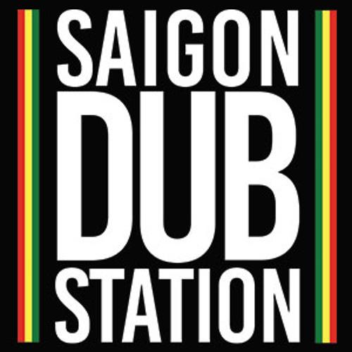 Saigon Dub Station's avatar