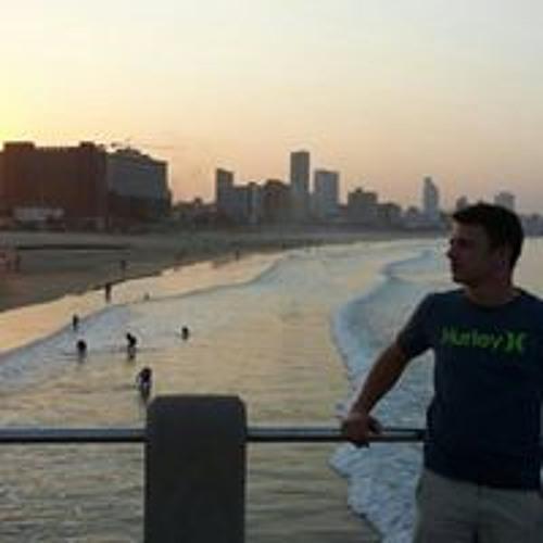 Luan Martin's avatar