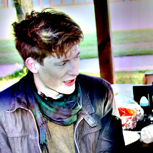 Nils Erich's avatar