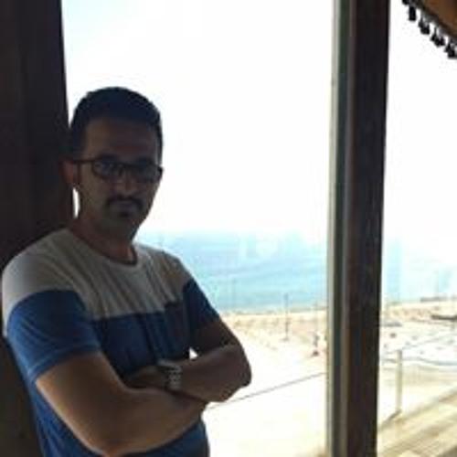 Mahyar Moazed's avatar