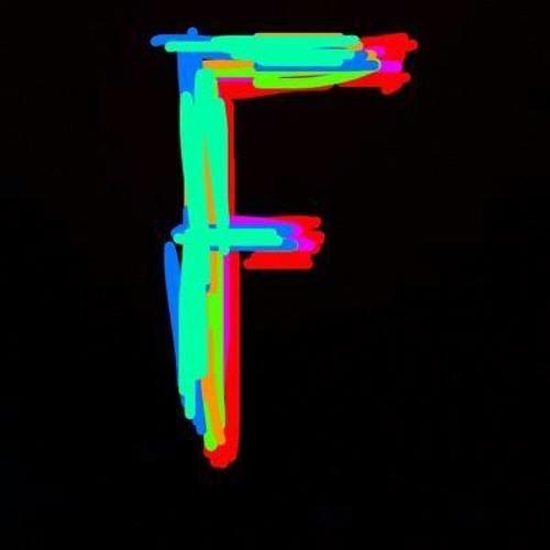 Letter F's avatar