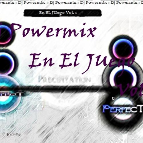 Santa Cruz - Dj Powermix's avatar