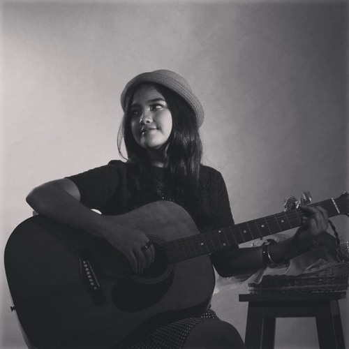 sarahmukti's avatar