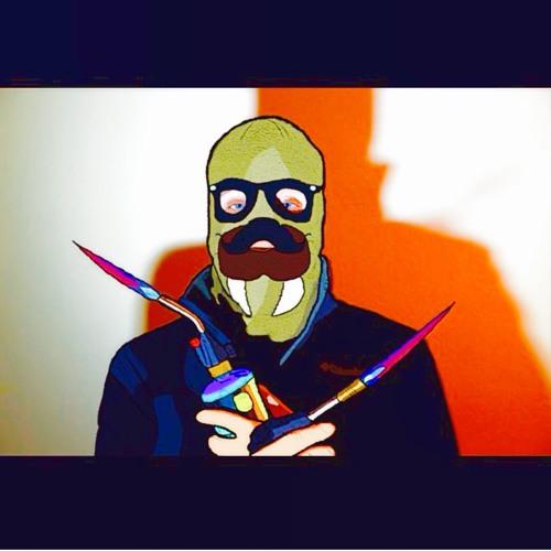 BENSON's avatar