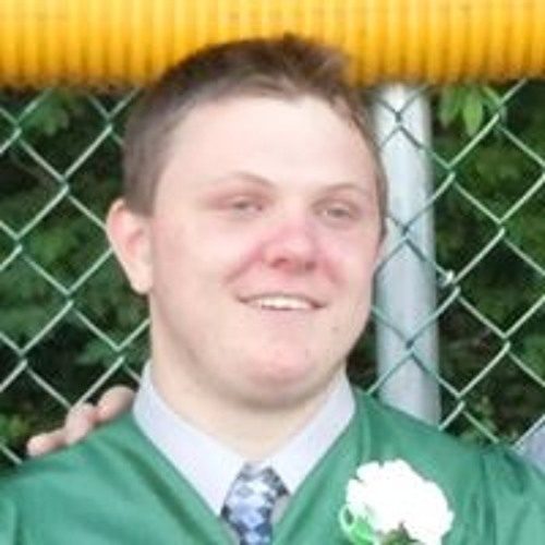 Cory Eckhardt's avatar