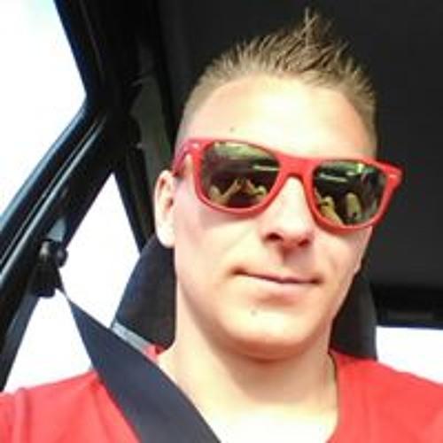 Patryk Haczkiewicz's avatar