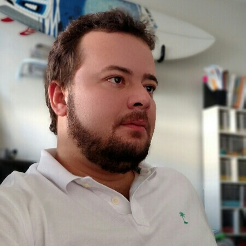 Luiz Carlos Faria's avatar