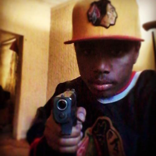 Jay Benjamin Bucks's avatar