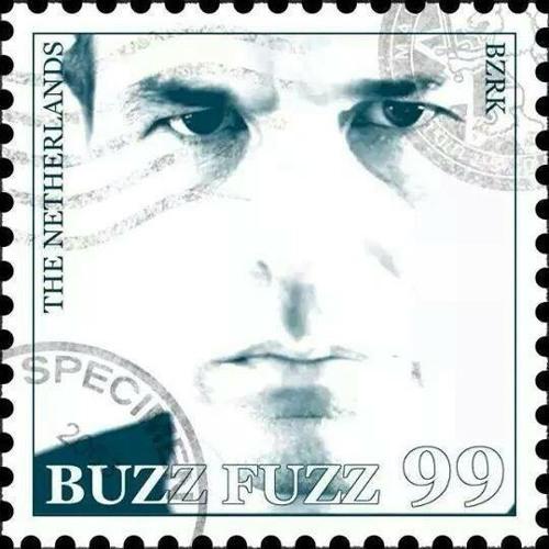 DJ BUZZ FUZZ's avatar