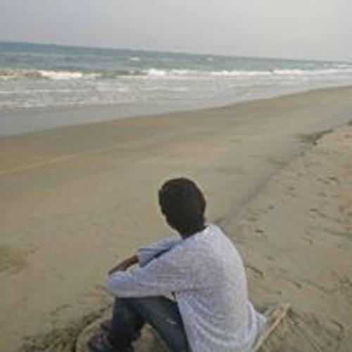Kaustubh Amrit's avatar