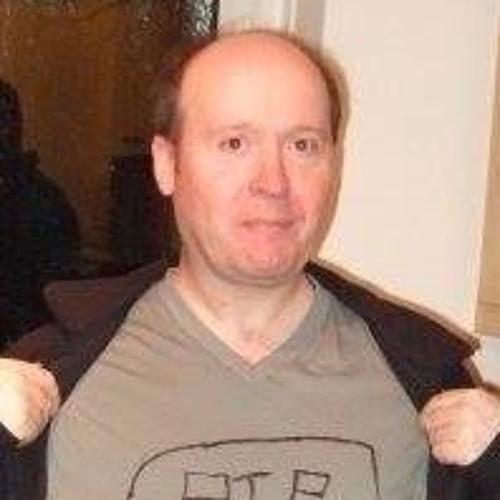Peter Clancy's avatar