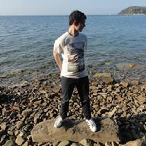 Adam Rous's avatar