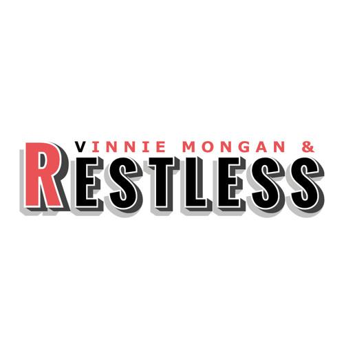 Vinnie Mongan & Restless's avatar