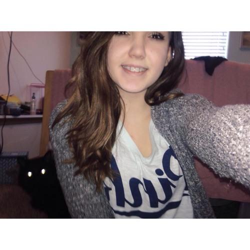 Wendy Maillus's avatar