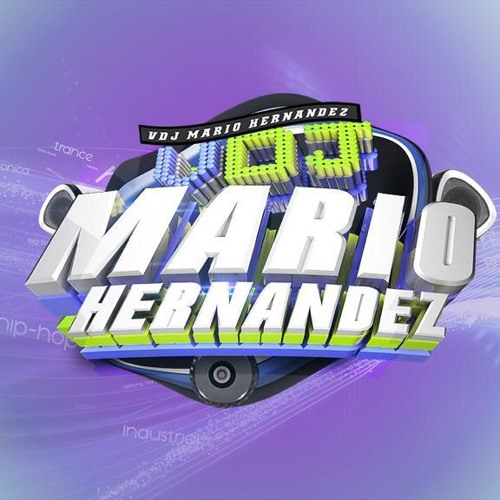 Dvj Mario Hernandez's avatar