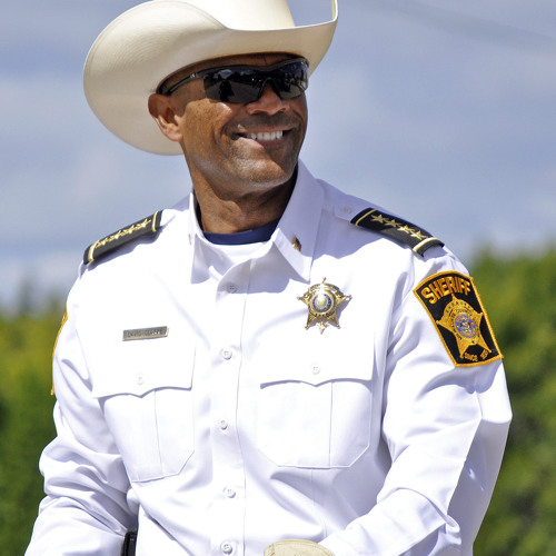 Sheriff David Clarke's avatar
