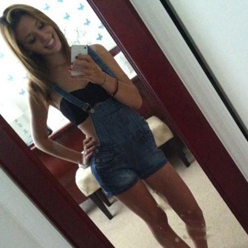 Vanessa Gracker's avatar