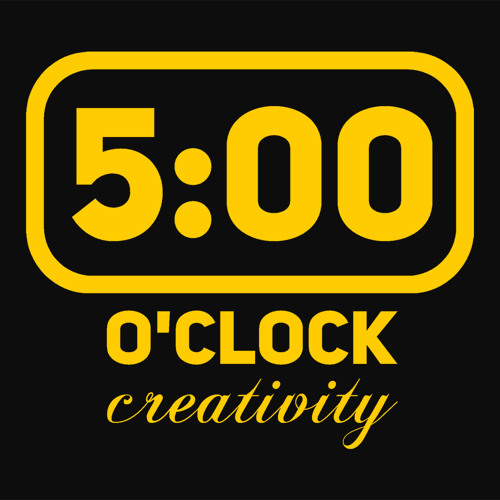 5 o'clock creativity's avatar