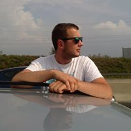 Max Rohwedder's avatar