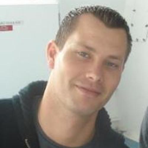 Johan Gericke's avatar