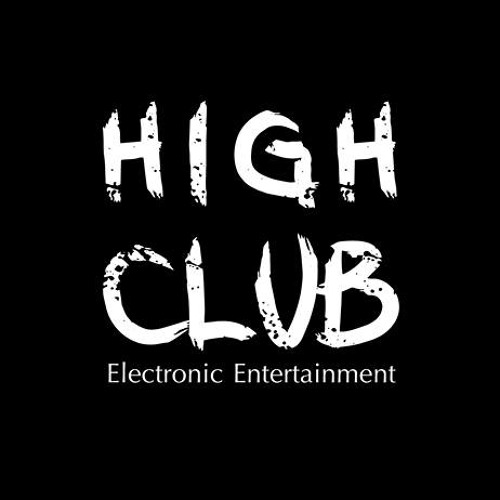 HIGH CLUB [Official Page]'s avatar