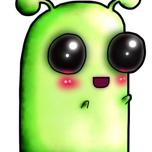 Lonely Alien's avatar