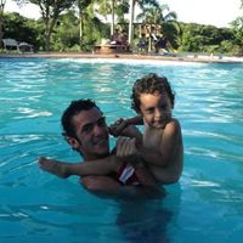 Sergio Paz Antelo's avatar