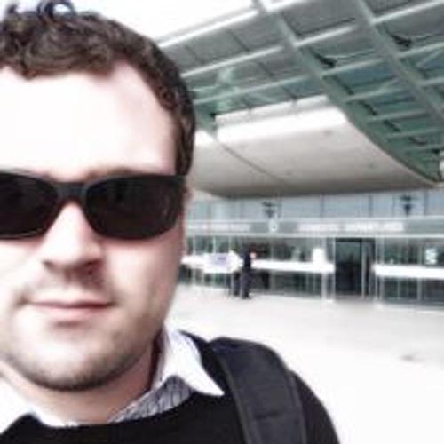 Stephan Roch's avatar