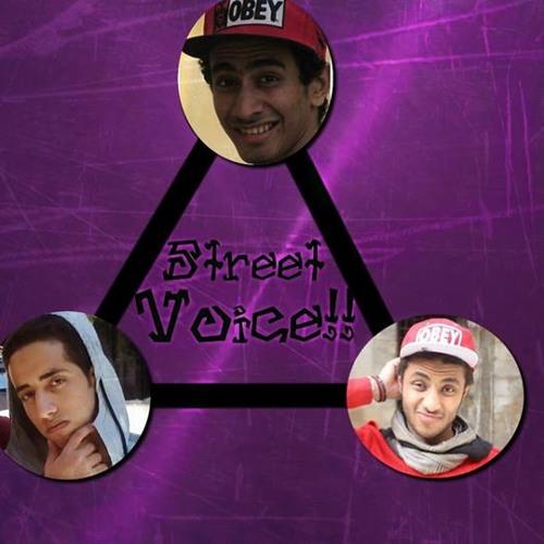 StreeT Voice-صوت الشَارع's avatar