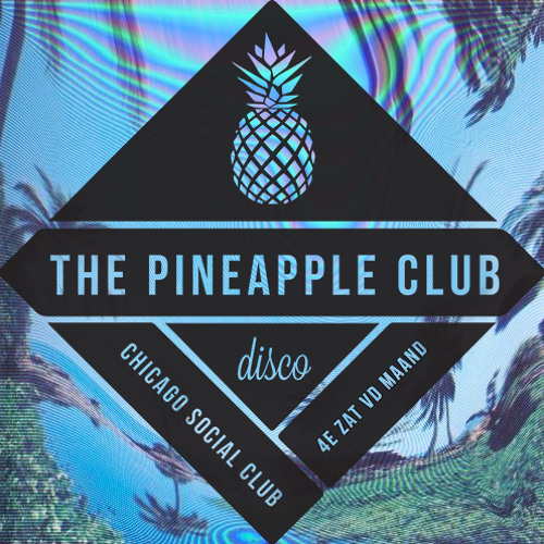 The Pineapple Club's avatar