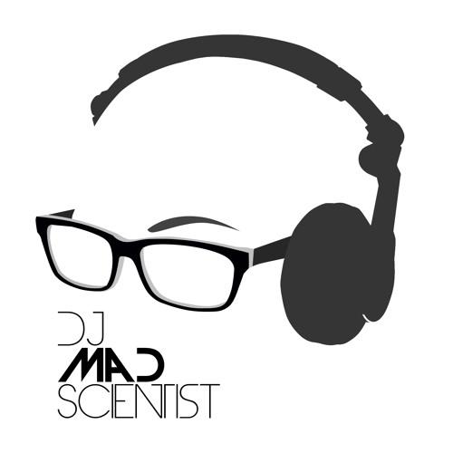 DjMadScientistMusic's avatar