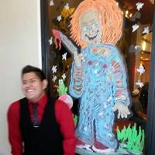 David Zaragoza's avatar
