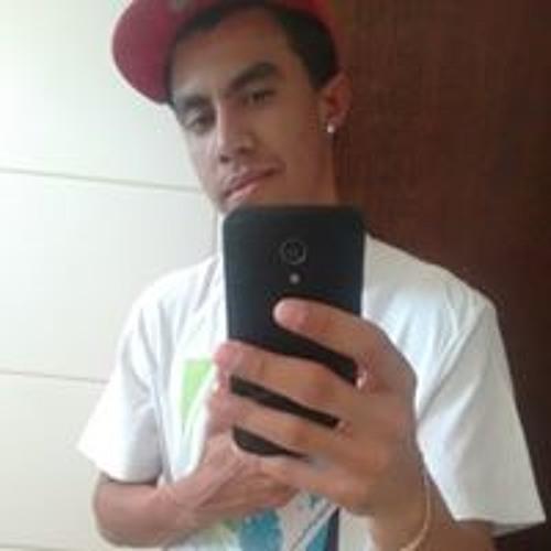 Patrick Lopes Barbosa's avatar