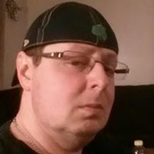 Justin Thompson's avatar