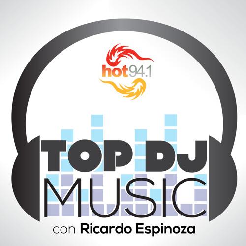 DjRicardo Espinoza's avatar