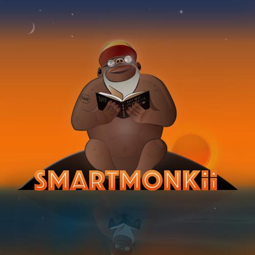 SmartMonkii's avatar