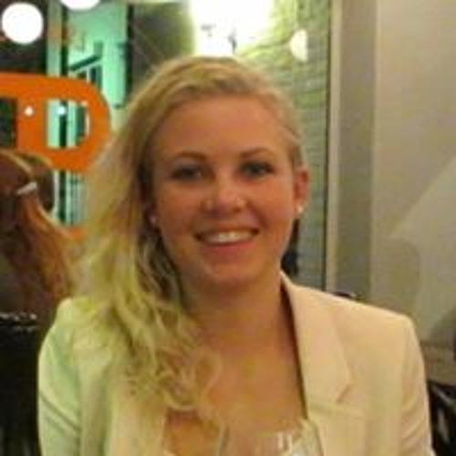 Charlotte Kaizer Taanevig's avatar