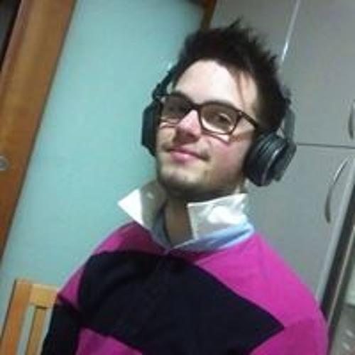 Federico Secondo's avatar