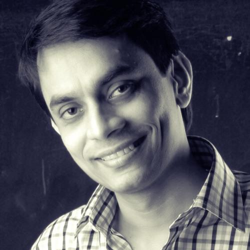Uday Ramachandran's avatar