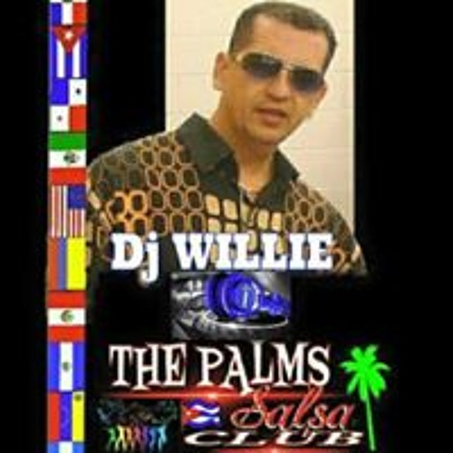 Willie Romero's avatar