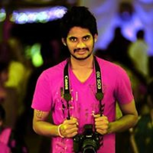 Surya Akhiel's avatar