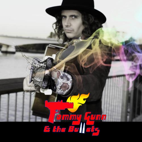 Tommy Gunn & The Bullets's avatar