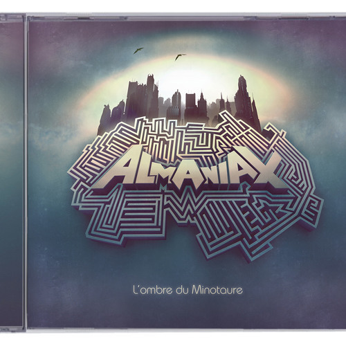 Almaniax's avatar