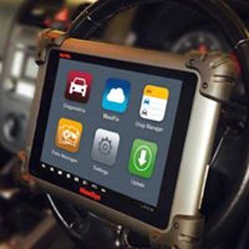 Vehicle Diagnostics's avatar