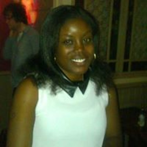 Sariah Johnson-Skeete's avatar