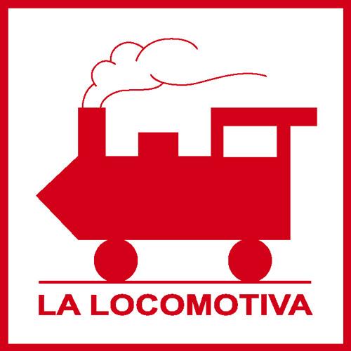 La locomotiva's avatar